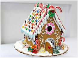 gingerbread house decorations iaa web