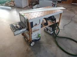 5 Workbench Ideas For A Small Workshop Workbench Plans Portable by Portable Work Benches Foter