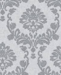 dynasty silver and grey wallpaper grahambrownus
