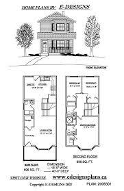 narrow house floor plans single house plans without garage descargas mundiales com