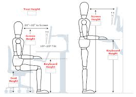 Standing Height Table by Desk Adjustable Height Computer Desk Staples Find This Pin And