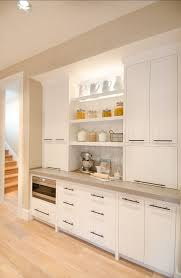 Kitchen Cabinets Open Shelving Best 25 Baking Center Ideas On Pinterest Baking Station