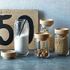contemporary kitchen canisters best 25 contemporary food storage containers ideas on