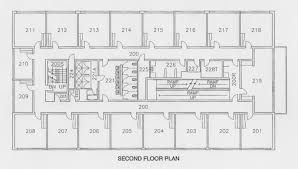 how to get floor plans housing residence washington state