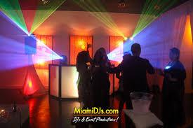 laser light show miami effect lighting miami djs miami dj miami wedding djs miami