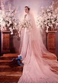 Wedding Dress Chord The Royal Order Of Sartorial Splendor Wedding Wednesday Alice