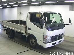 truck mitsubishi canter 2007 mitsubishi canter truck for sale stock no 49118 japanese