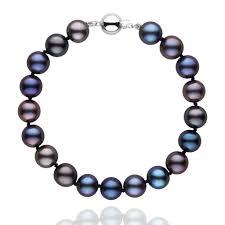 black pearl bracelet images Black pearl bracelets pearl paradise jpg