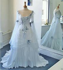 elvish style wedding dresses celtic wedding dress rosaurasandoval com