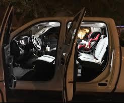 Car Led Interior Lights 5 Best Led Interior Car U0026 License Plate Lights