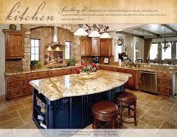 old world islands in kitchens kitchensomething old something new