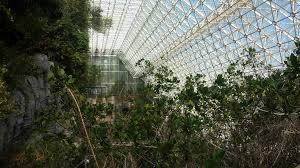 biosphere 2 not your average engineer