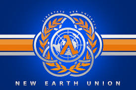 History Of Gazing Ball A Brief History Of The New Earth Union By Espionagedb7 On Deviantart