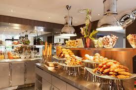 porte 駱onge cuisine 巴黎凡爾賽門展覽中心美居酒店 法國巴黎 booking com