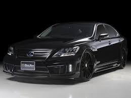 lexus lx black bison imagens de carros lexus ls 600h l black bison wald planetcarsz