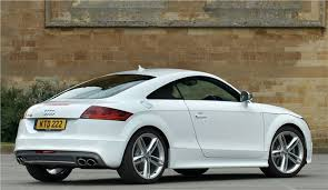 history of audi tt audi tt coupe 2006 car review honest