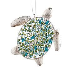 turtle tree ornaments 2017 sea turtle