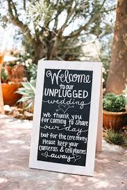 wedding signs diy 25 wedding signs ideas to make your wedding cool and awesome
