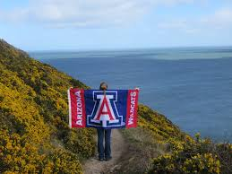 Arizona travel abroad images The wildcat life it 39 s global and here 39 s plenty of proof uanews jpg