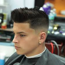 pompadour hairstyle pictures haircut top 100 men s hairstyles haircuts for men page 2 of 8 gurilla