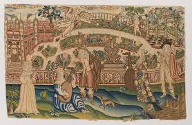 Map Of Europe 1600 Gardens Of Western Europe 1600 U20131800 Essay Heilbrunn Timeline