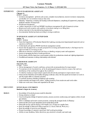 resume templates word accountant trailers plus peterborough warehouse assistant resume sles velvet jobs