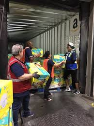 black friday diapers amazon kenosha amazon donates 100k diapers 200k baby wipes after theft