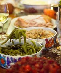 thanksgiving michigan radio