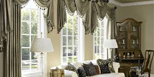 dining room dramatic dining room curtain length winsome curtains