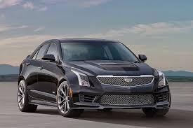 cadillac ats pricing 2017 cadillac ats v sedan coupe release date price