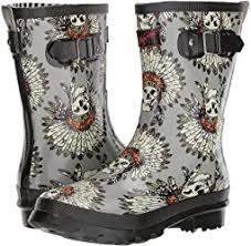 womens size 12 fashion combat boots boots gray shipped free at zappos