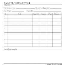 daily activity report template daily work report permalink activity template portrayal