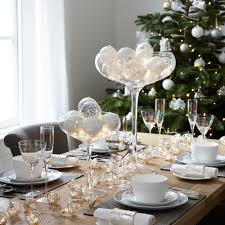 table picture display ideas christmas bauble display ideas that will put a creative spin on