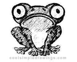 simple drawings dr odd