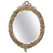 john richard carved wood mirror for sale at 1stdibs