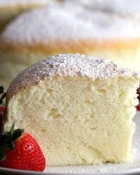 rever de cuisiner ce cheesecake à la japonaise est si aérien qu il fait rêver