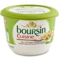 boursin cuisine click boursin cuisine ail fines herbes 240g