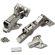 European Kitchen Cabinet Hinges by Blum 170 Degree Face Frame Hinge Cabinet And Furniture Hinges