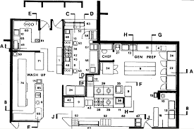 post house leicester hotel kitchen layout design e travel week