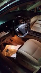 lexus rx advert lexus rx 350 for sale qatar living