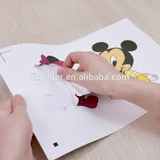 t shirt printing pape soft pu transfer papers not