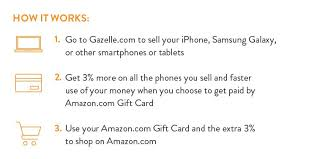 sell your gift card online gazelle gift cards