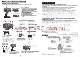 monster trucks nitro download hsp 1 10n 94188 monster truck user manual free download myrc
