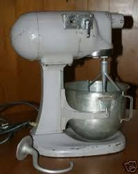 Used Kitchen Aid Mixer by Leoladys House Collectibles And Gardens Essential Small Kitchen