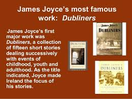 common themes in short stories of james joyce araby 1