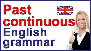 past continuous tense english grammar and exercises youtube