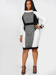 plus size fashion monif c has just launched a totally fabulous