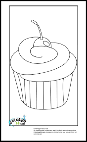 17 best muffin images on pinterest coloring books drawings and