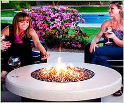 Oriflamme Fire Tables Fire Pits Fireplaces Archives Backyard Living
