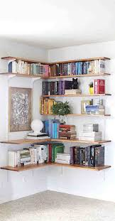 Staggered Bookshelves by The 25 Best Floating Bookshelves Ideas On Pinterest Bookshelf